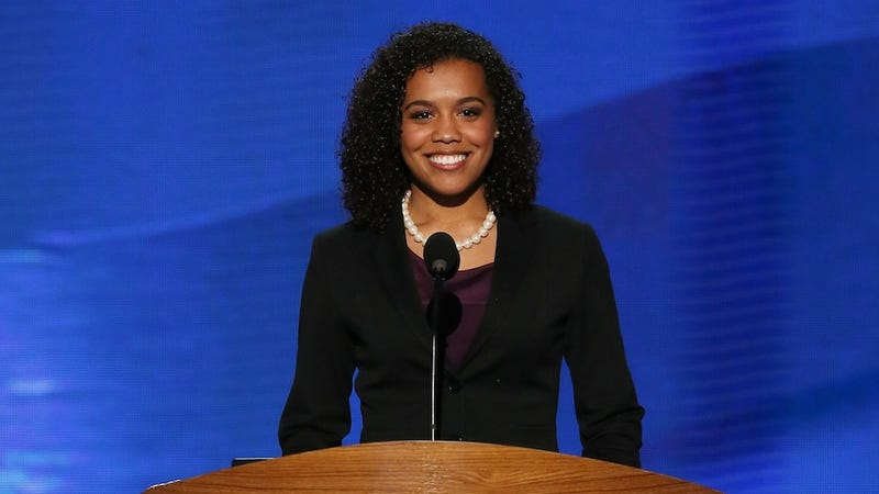 20 Badass Quotes From the Women of the DNC
