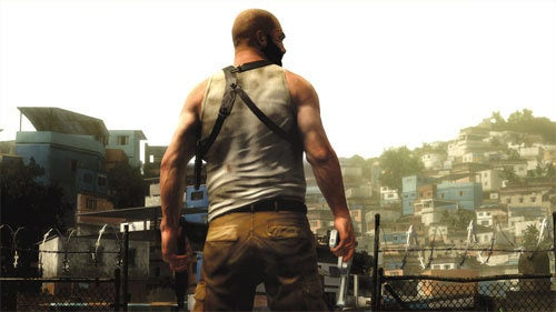 Take-Two Delays Max Payne 3 Again, Blames Baseball For Bad Quarter