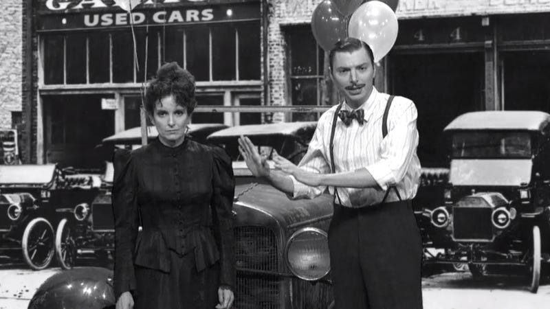 Let Saturday Night Live Show You The Very First Used Car Commercial