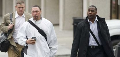 If There's A Lockout, Charlie Batch Could Lose His Super Bowl Rings