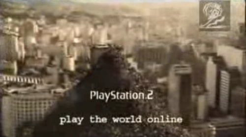 PlayStation 2 Connection For Kylie's Street Orgy?