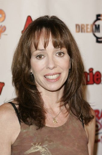 """Did Mackenzie Phillips Have """"Consensual"""" Sex With Her Dad?"""