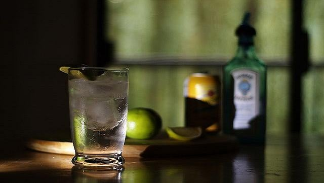 The world-changing scientific discovery that's in your cocktail right now