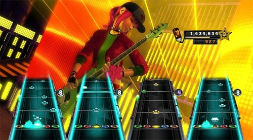 No Doubt Sues Activision Over Band Hero Likeness [Update]