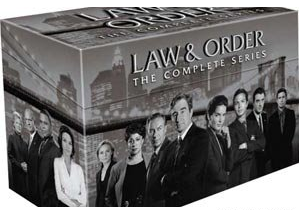 The $700 Law & Order Box Set You've Been Waiting For