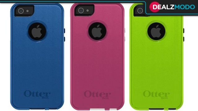 These Otterbox iPhone Cases Are Your Deal of the Day