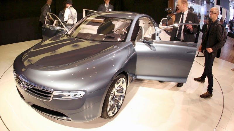Volvo Concept You brings more questions than answers