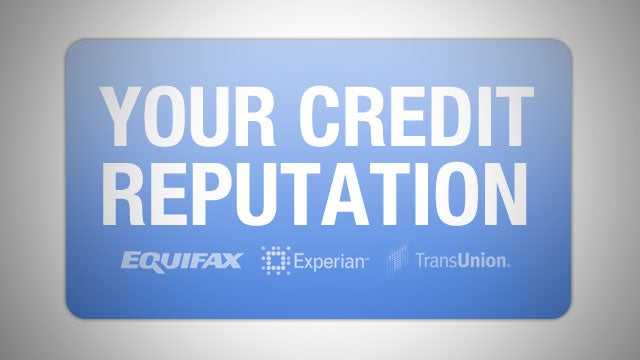 How to Effectively Manage Your Credit Reputation