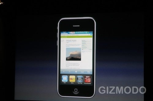 iPhone OS 4.0 Liveblog Archive