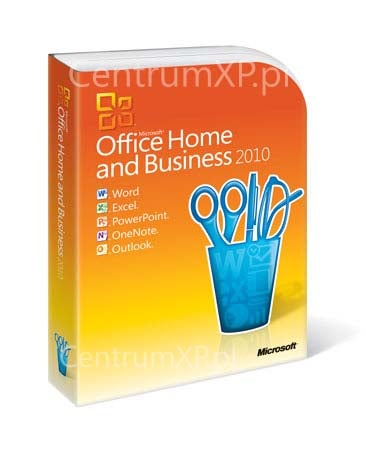 Microsoft Office 2010 Box Art Leaks