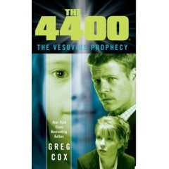 Psychic Powers And Volcanic Conspiracies In New 4400 Book
