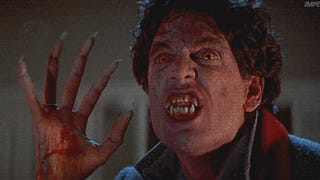TAYV Movie Night: Fright Night!
