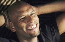 John Amaechi Turned Away From Gay Bar For Being Big, Black And Scary
