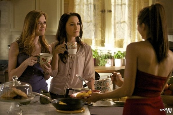 Yet Another Promo Pic for Vampire Diaries Finale: The Departed