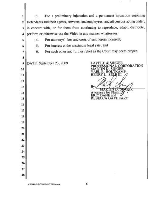 McSteamy v. Gawker Media, LLC