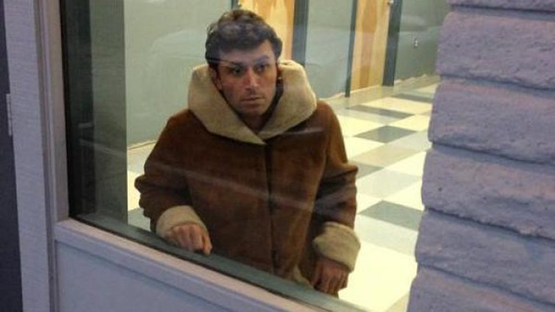 You Will Love James Deen as the Ikea Monkey