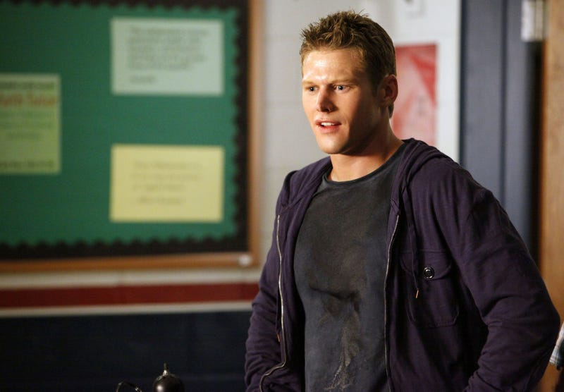 Vampire Diaries schools all other TV shows on how to do character-based action