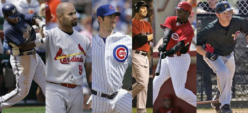 """Your NL Central """"Preview"""""""