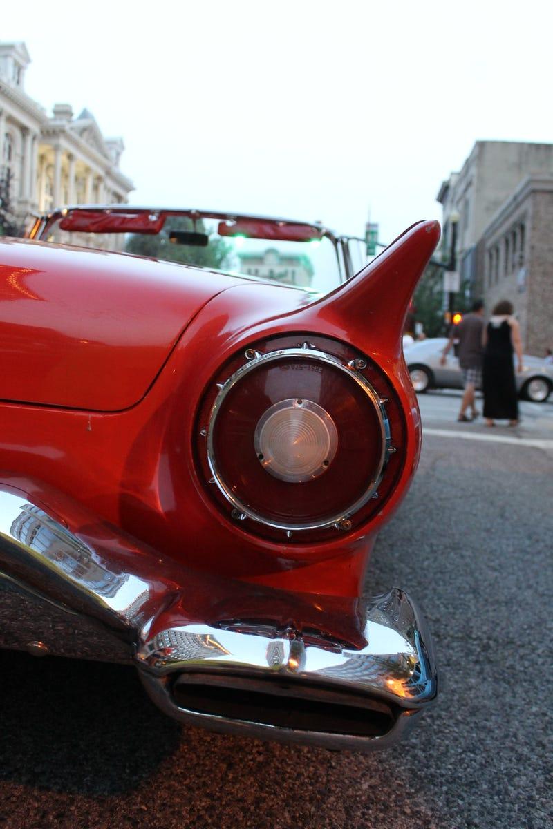 Car show pics.