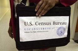 Pencil-Pushing Census Bureau Dumps Portable Tech for Pencils