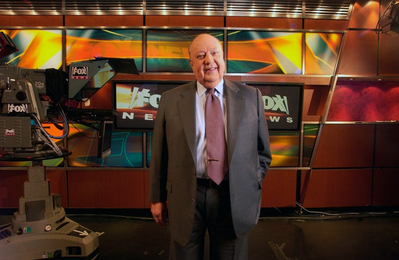 Former Fox News Executive Says Roger Ailes Acted Like a Responsible 'Mad Men' Character