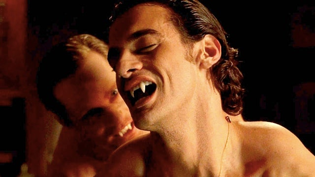 In 1994, the Air Force proposed a magic bomb designed to turn foes into gay vampires with bad breath