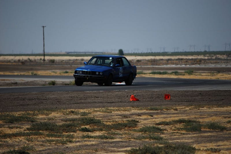 24 Hours Of LeMons Buttonwillow Histrionics Uber Gallery Part 47