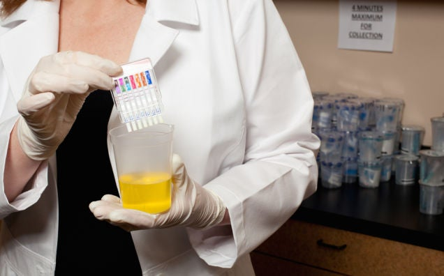 8 Big Media Companies That Still Drug-Test Their Employees
