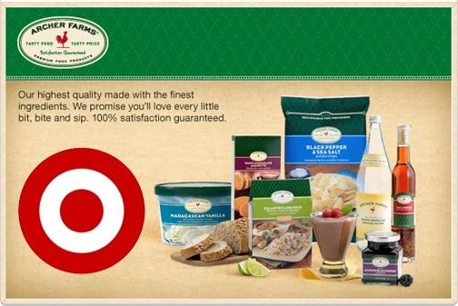 Target Brings Delicious Snacks To E3