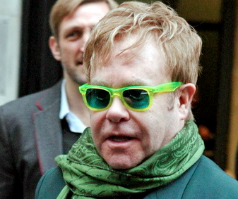 Elton John Is Very Sorry For Saying The Following On Live Radio