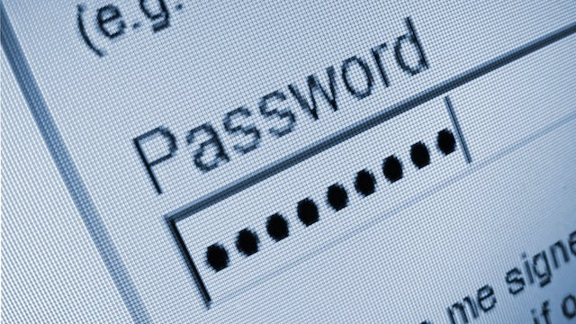 The 25 Most Popular Passwords of 2011