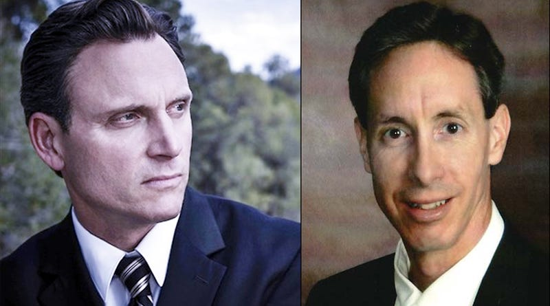 Cult Leader Warren Jeffs' Sexy Makeover in Lifetime's Outlaw Prophet