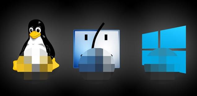 Así ven porno los usuarios de diferentes sistemas operativos