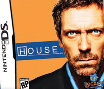 Play Doctor With House