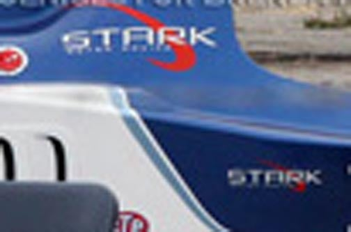 Iron Man 2 Race Car Spotted On Set