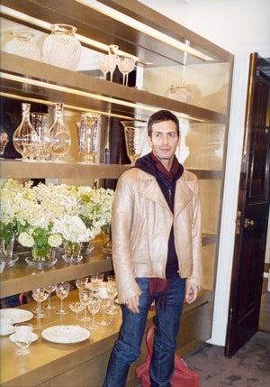 Marc Jacobs Employee Steals Himself a Raise