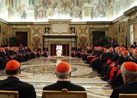 Catholics vs. Catholics: Villanova-St. Mary's Open Thread