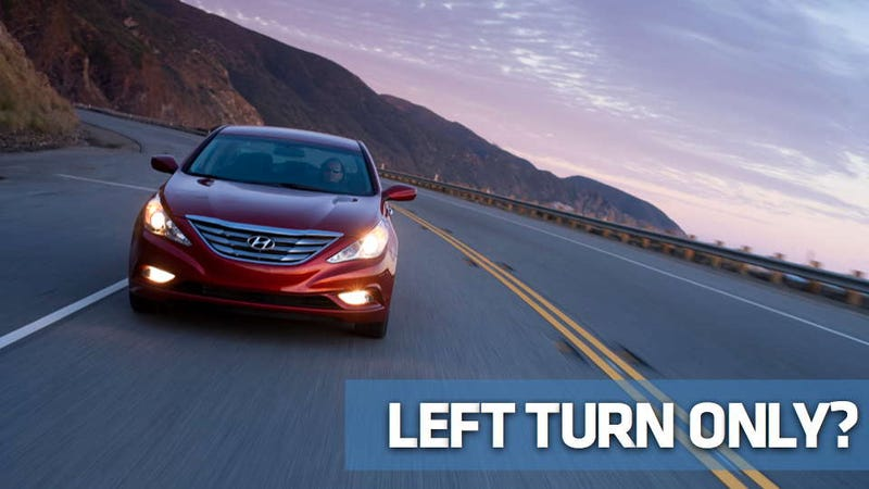 Hyundai struggles to fix wandering Sonata syndrome