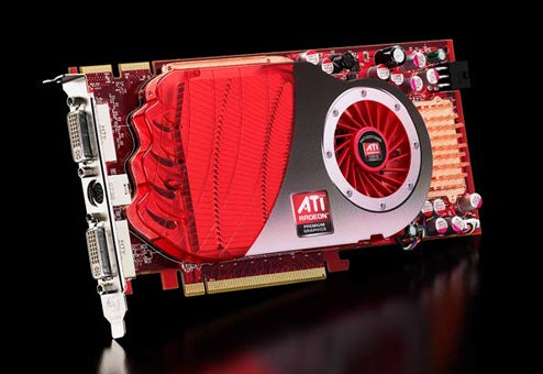 ATI's Latest Radeon Graphics Card (HD 4850) Benchmarked: Mid-Range, As Expected