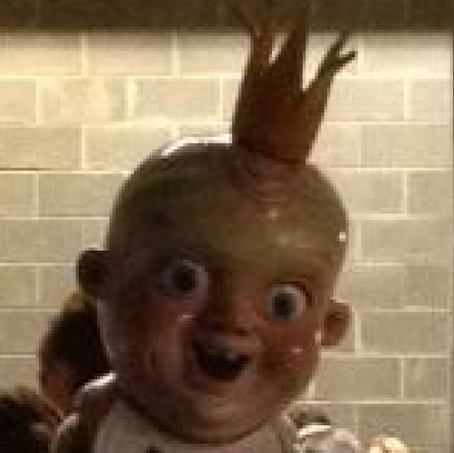 King Cake Baby Deadspin
