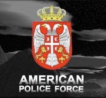 American Police Force Deal? Over.