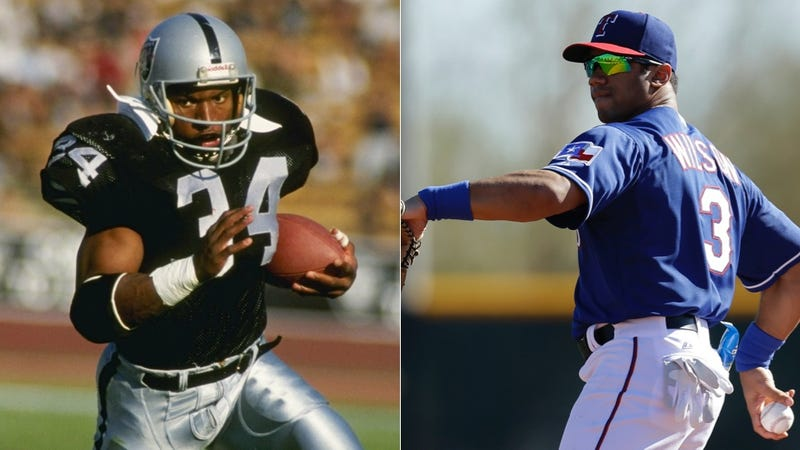 Will We Ever See Another Two-Sport Athlete?