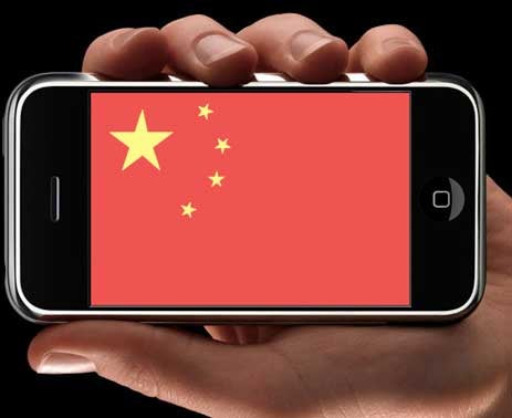 """China Mobile CEO Calls iPhone """"Fashionable"""" But Questions Apple Revenue Sharing"""