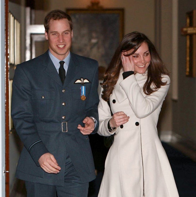 America, Quit Trying To Make William & Kate Happen