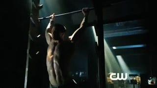 Um, Wow, Arrow.