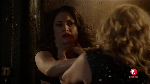In the end, Witches of East End gave us exactly what we wanted