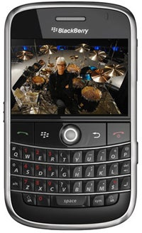 BlackBerry Bold Hits Rogers in Just Two Days: Aug. 21