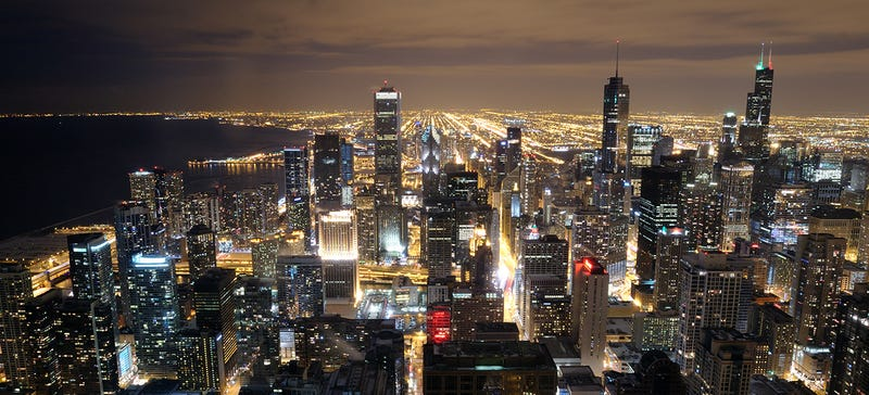 Chicago Wants To Install Superconducting Cable To End Power Outages