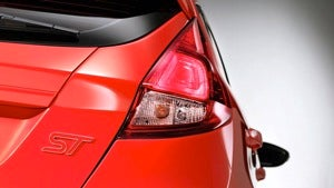Ford Fiesta ST Five-Door, Tesla beats a low bar, and Chevy doesn't look a day over 150