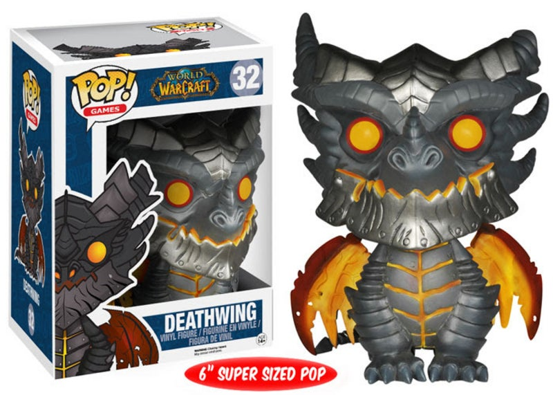 Funko S New Warcraft Toys Include The Cutest Lil Earth
